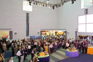 Grand Opening of COSI's Innovation Showcase