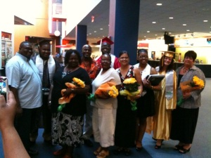 Miracle Grow Capital Scholars