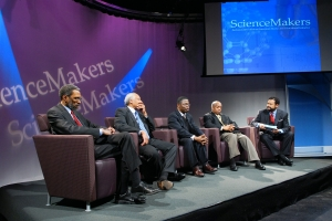 ScienceMakers